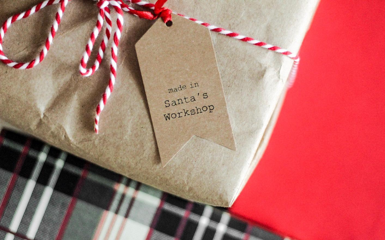 Christmas Marketing Idea