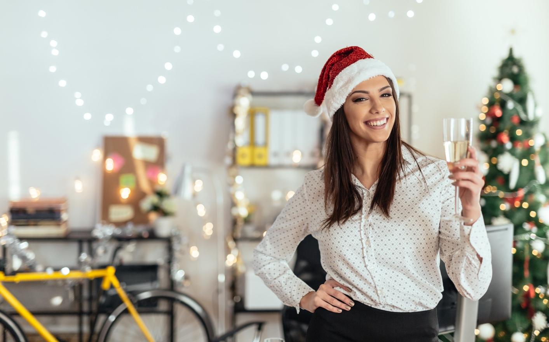 Holiday Advertising Survey