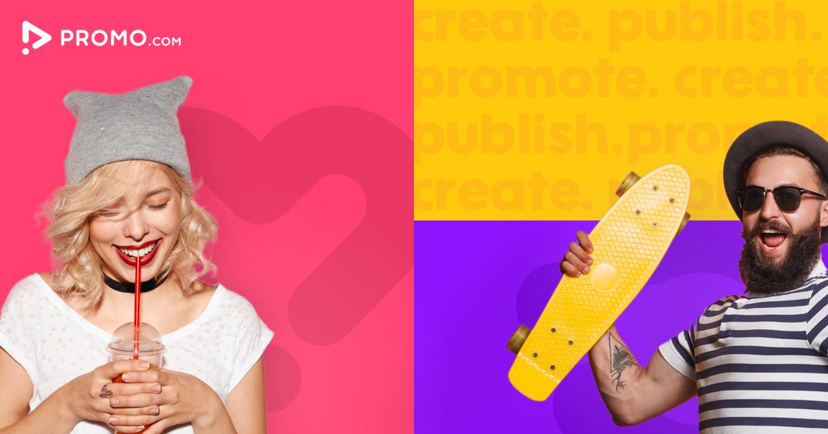 Slidely rebrands as Promo.com