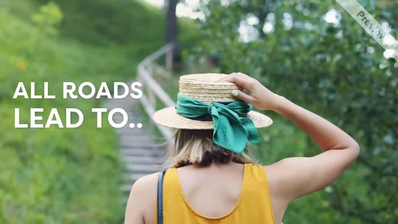 All Roads
