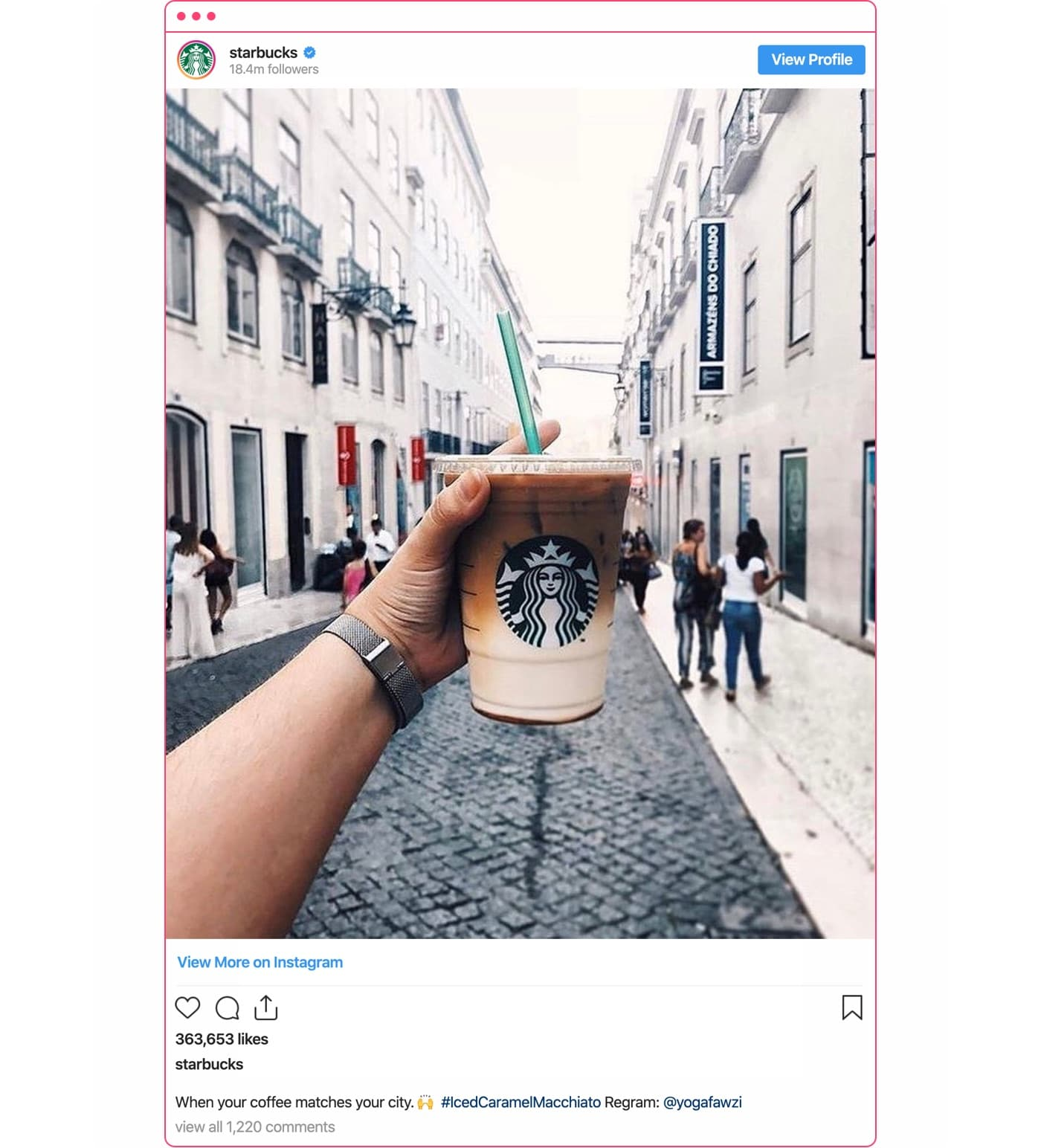 instagram engage with followers