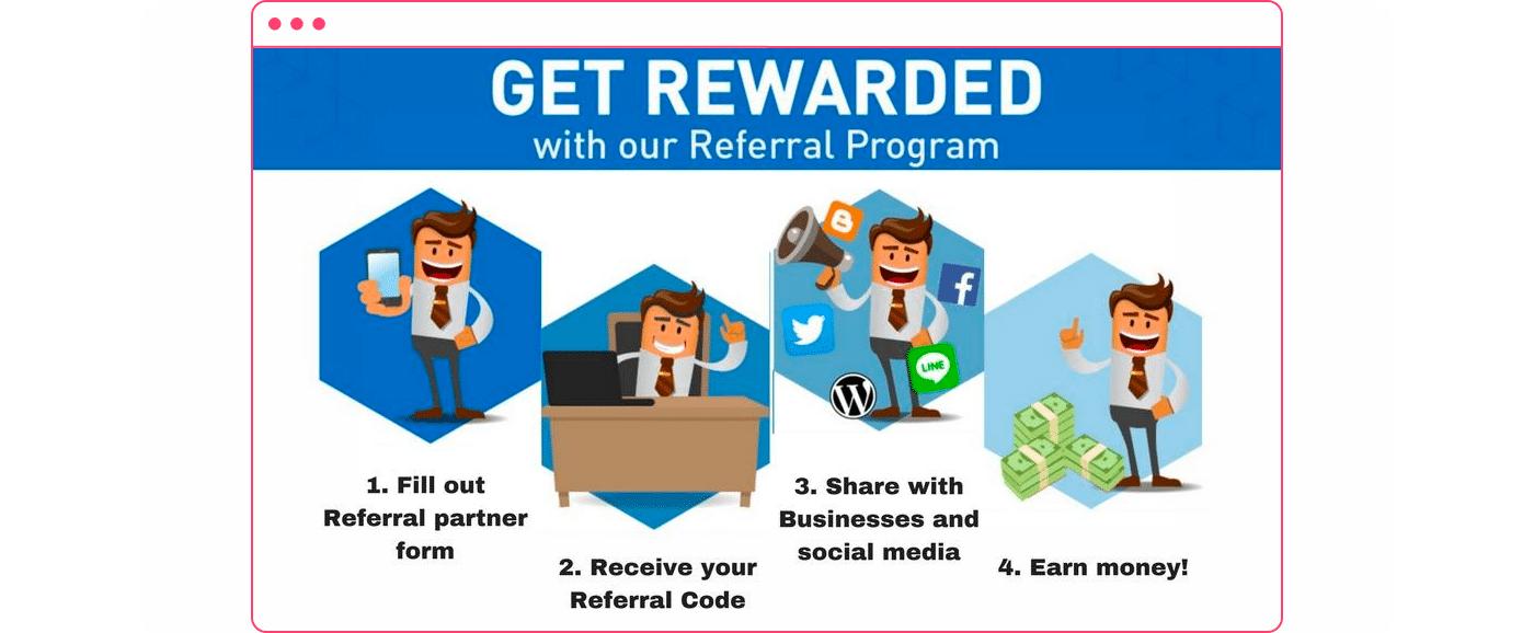 Reward programs