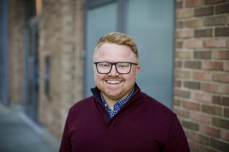 Brad Wayland - Guest Writer
