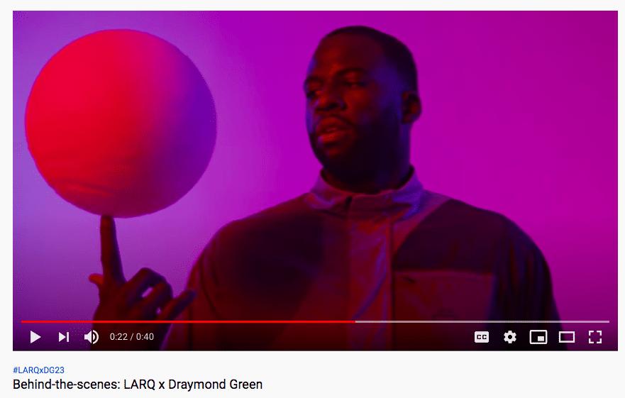 Draymond Green - YouTube