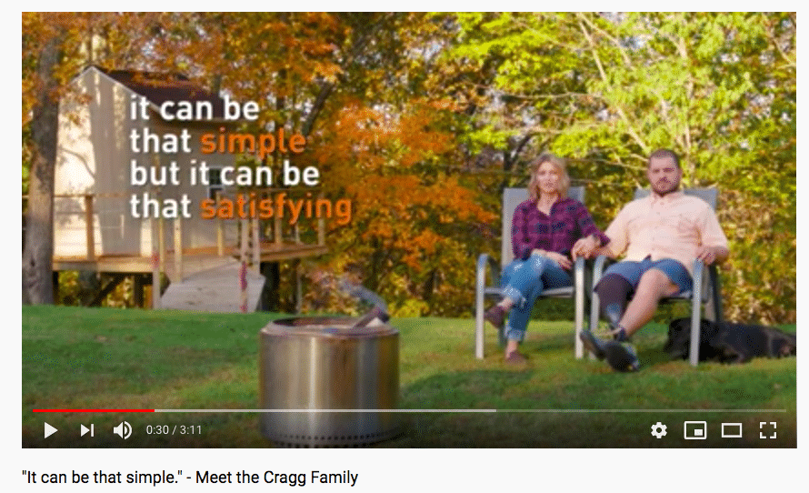 The Cragg Family - YouTube
