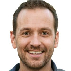 Brian Skewes - Guest Writer
