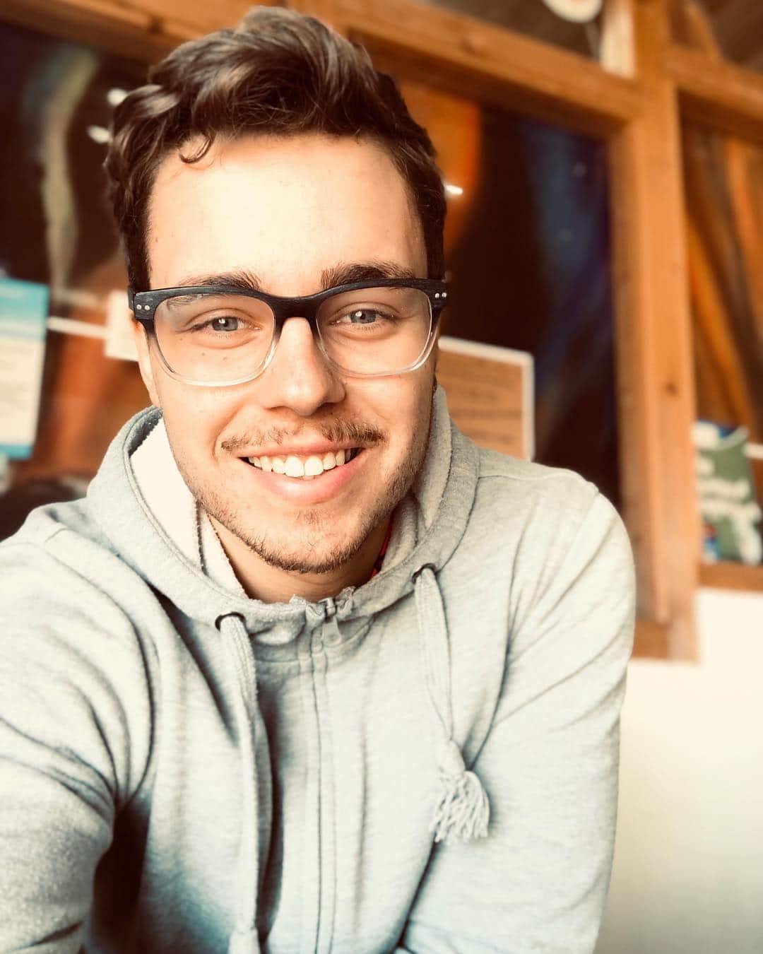 Dorian Martin - Guest Writer