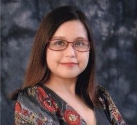 Elea Andrea Almazora - Guest Writer