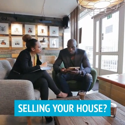 Sell The House