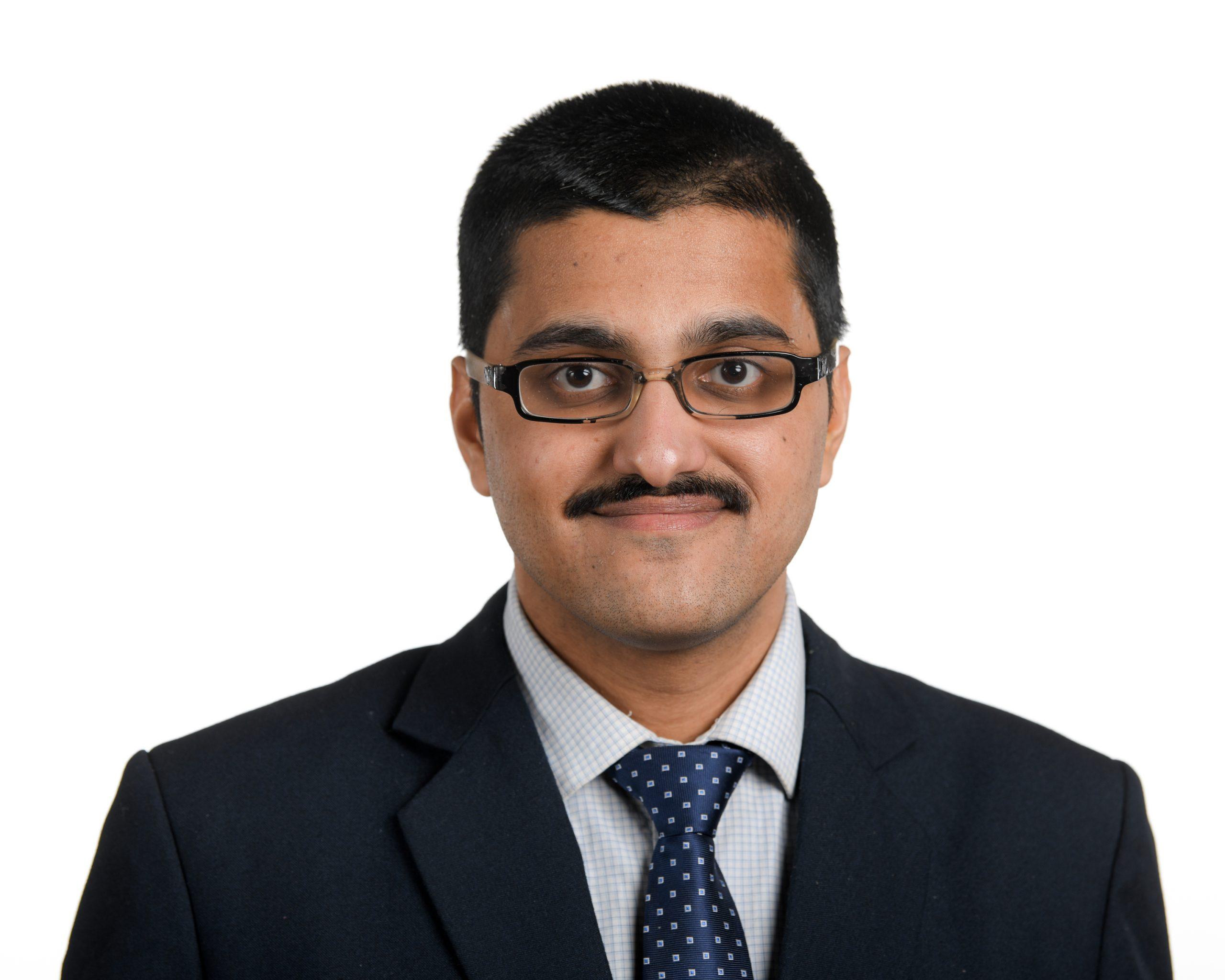 Dhruv Mehta - Guest Writer