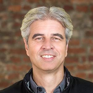 Jacques van der Wilt - Guest Writer