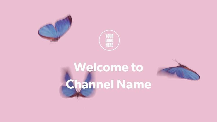 YouTube Intro - Beauty